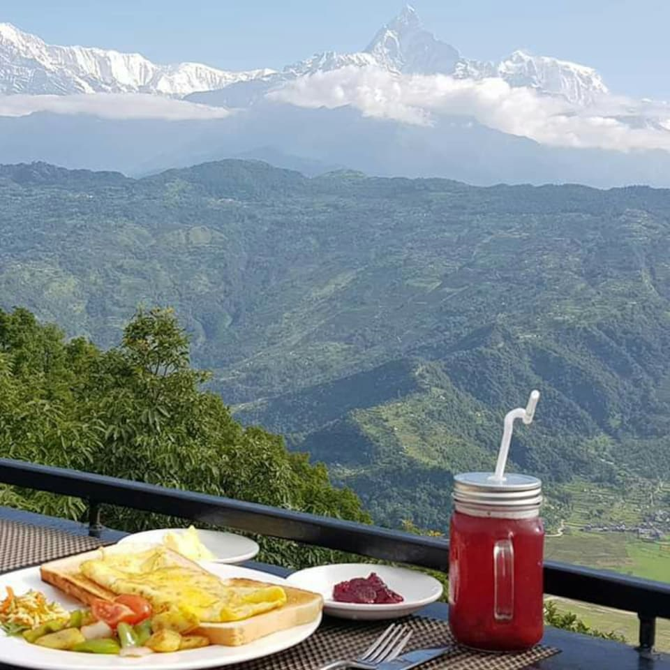 Pokhara is one of the Naturally beauty with Panaromic views of Mt.Annapurna,Mt.Fishtail
