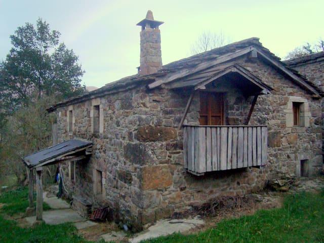 Cabaña pasiega - Cantabria - Cabin