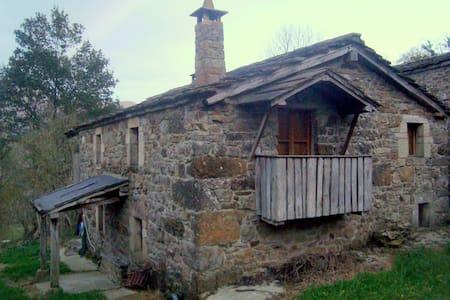 Cabaña pasiega - Кантабрия - Бунгало
