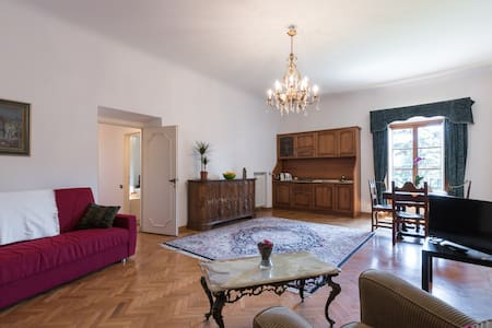 Appartamento Gaia