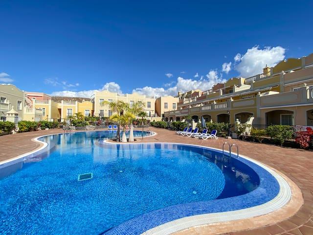 Apartamento Paraiso del Palm Mar 3