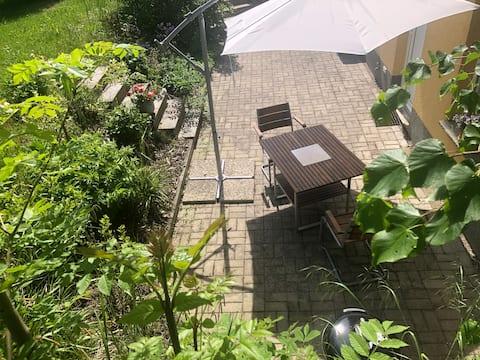 Seeblick Apartments - Ferienwohnung mit Seeblick
