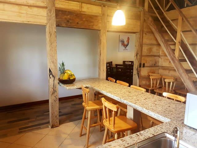 Monteverde Luxury House