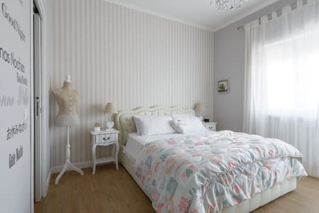 B&B near Vatican ,terrace and free park. - Rom - Bed & Breakfast