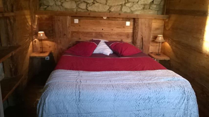 Le petit refuge - Hautes-Alpes