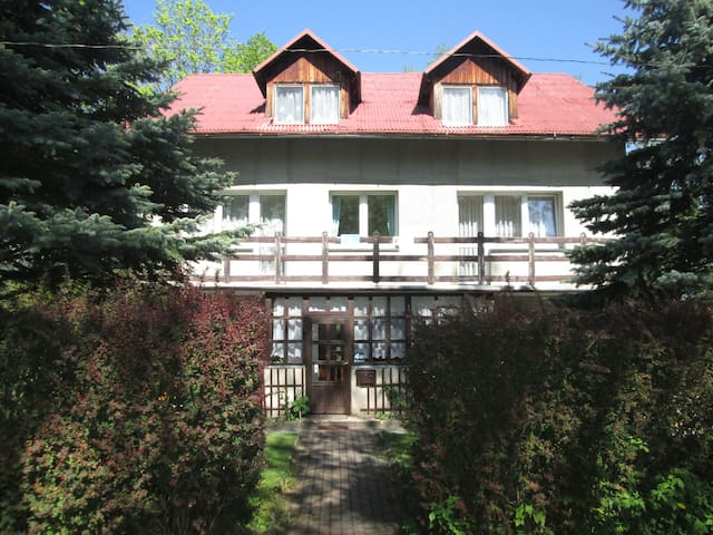Willawil - Apartament z 3 sypialniami