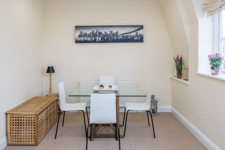 Lovely 1 bed flat in Fulham