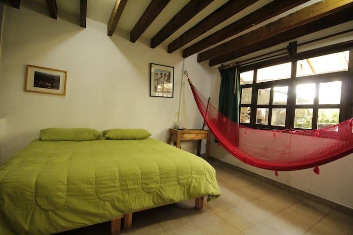 amplia habitacion - Oaxaca