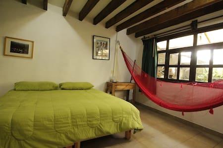 amplia habitacion - Oaxaca - Talo