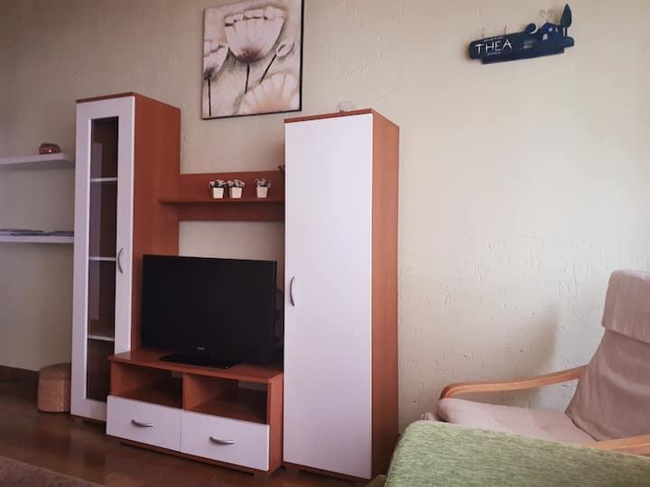 Apartman Thea Gomirje, Gorski kotar