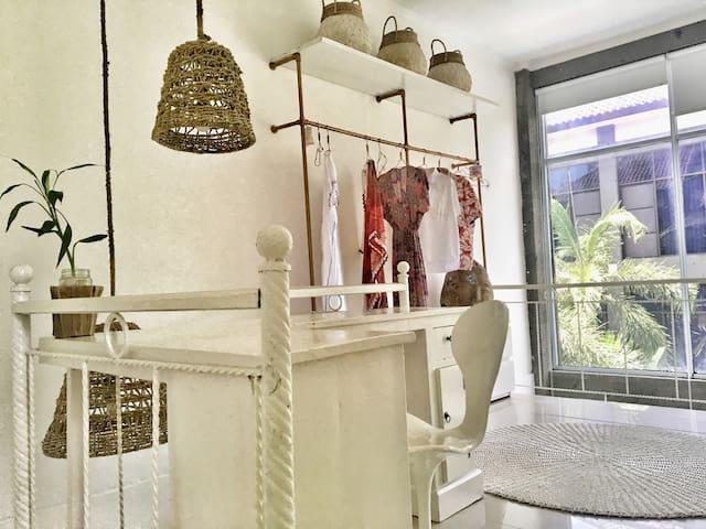 Nusa Dua, Villa Romeo & Juliet (Romeo Mezzanine)