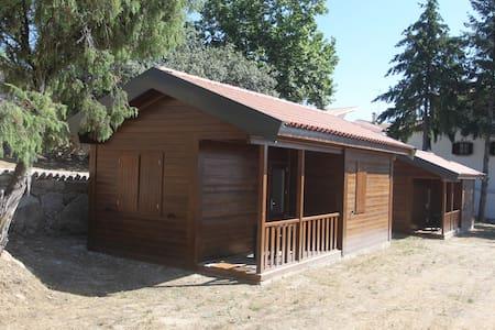Douro Camping - Apartamento T1 (máximo 4 pax) - Alpstuga