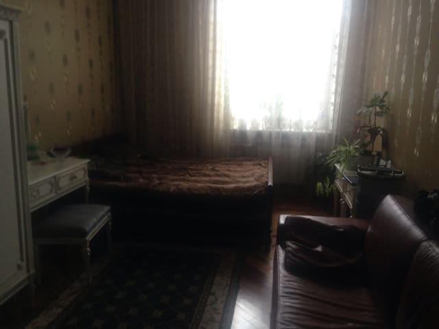 Отдельная комната в сталинке - Люберцы - Appartement