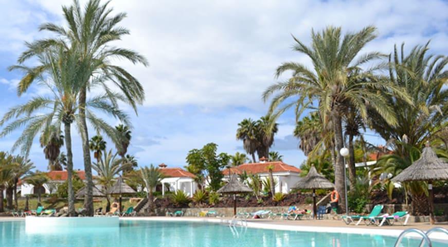 Maspalomas Bungalow Campo de Golf #3 - San Bartolomé de Tirajana