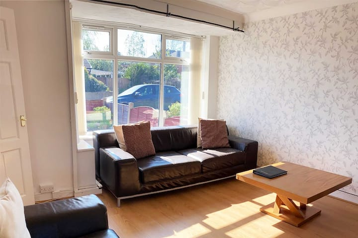 Charming 4 Bedroom House (Greater Manchester)