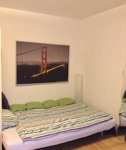 Room in central location of Innsbruck with view - อินส์บรุค