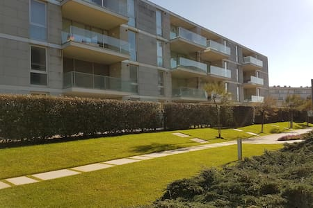 1 bedroom apartment- Ocean and Beach - Azurara