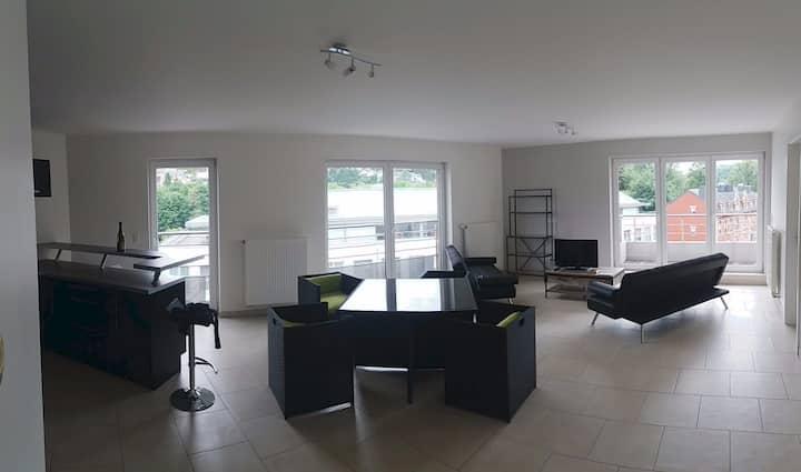 Amazing flat 110m2 - 2 bedrooms