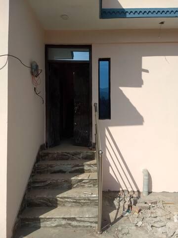 HomeMade in Kathmandu