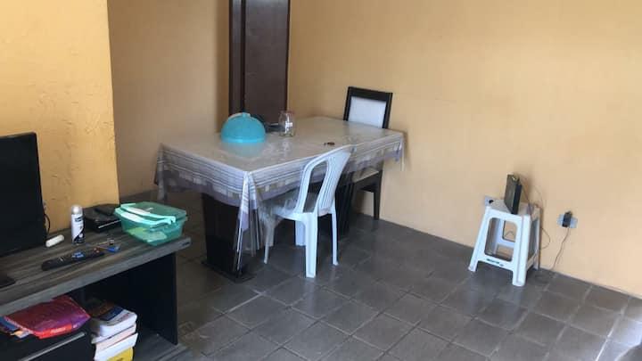 Apartamento bom e barato no coração do Recife.