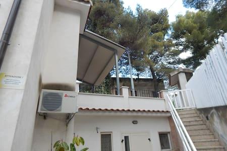 Casa nel Cuore del Gargano - San Menaio