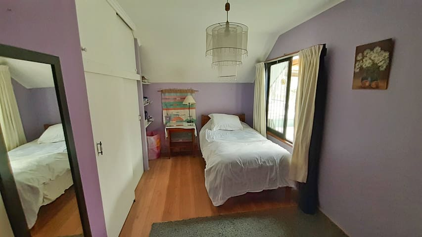 Habitación en Las Condes estudiantes mujeres 3