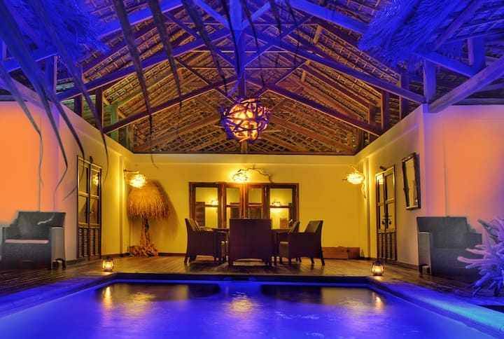 Villa Mandresy