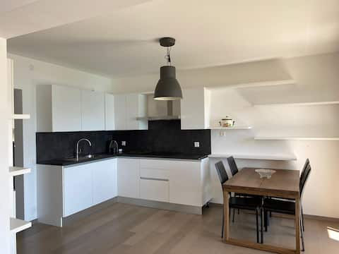 APNC Apartment Castagnola