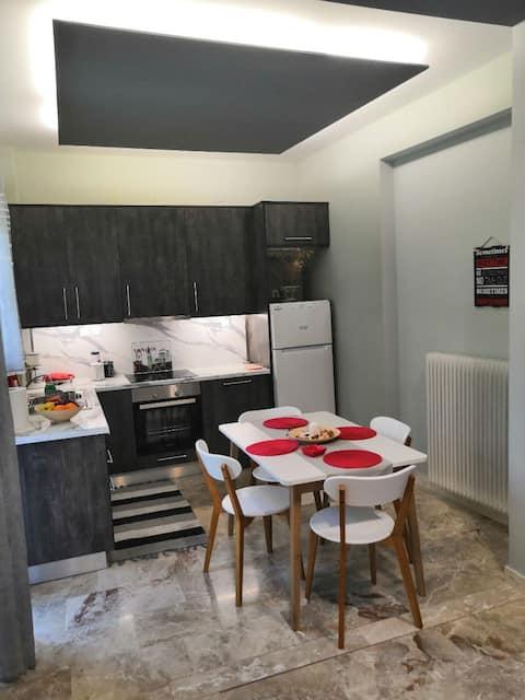 New grande flat