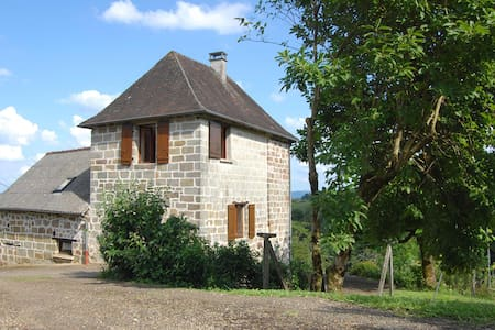 Gîte a la campagne - Brignac-la-Plaine - 度假屋
