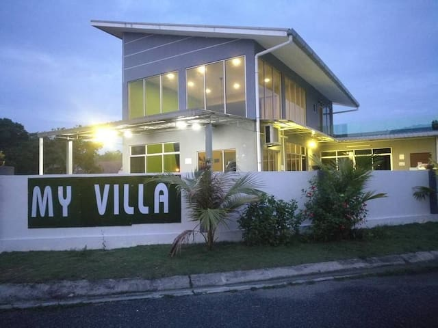 MY VILLA RESORT AT FAMOSA ALOR GAJAR  MALACCA