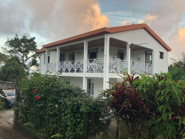 Villa Nord Caraïbe