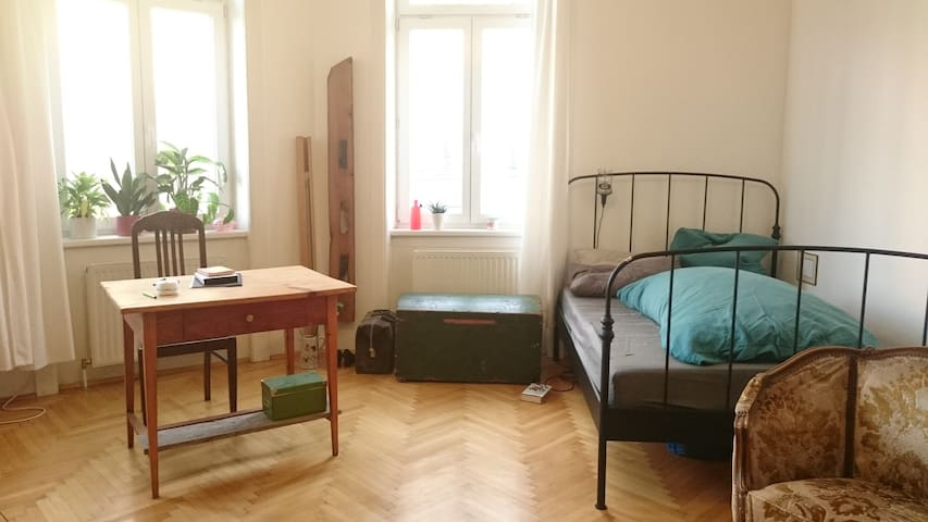 your room in vienna