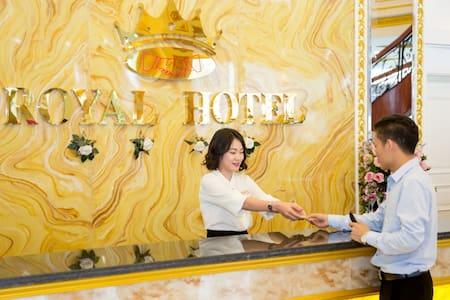 Lào Cai Royal Hotel