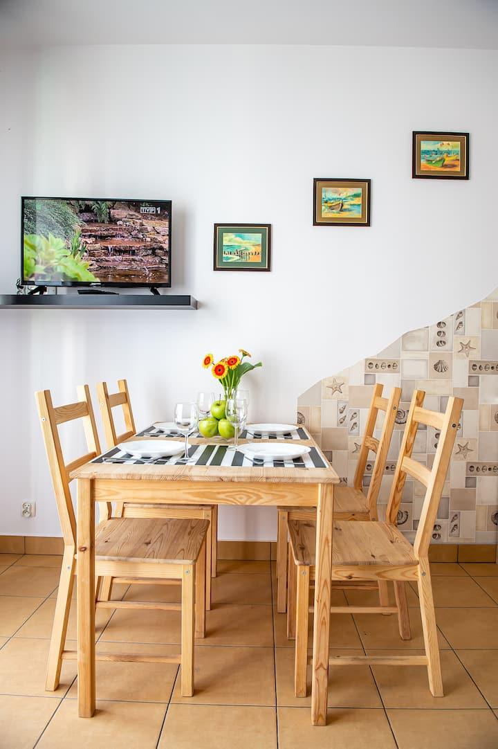 Apartament Comfy 20m2