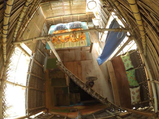 Chunga Changa Eco Kite Camp
