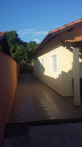 CASA DE PRAIA - Mongaguá - Huis