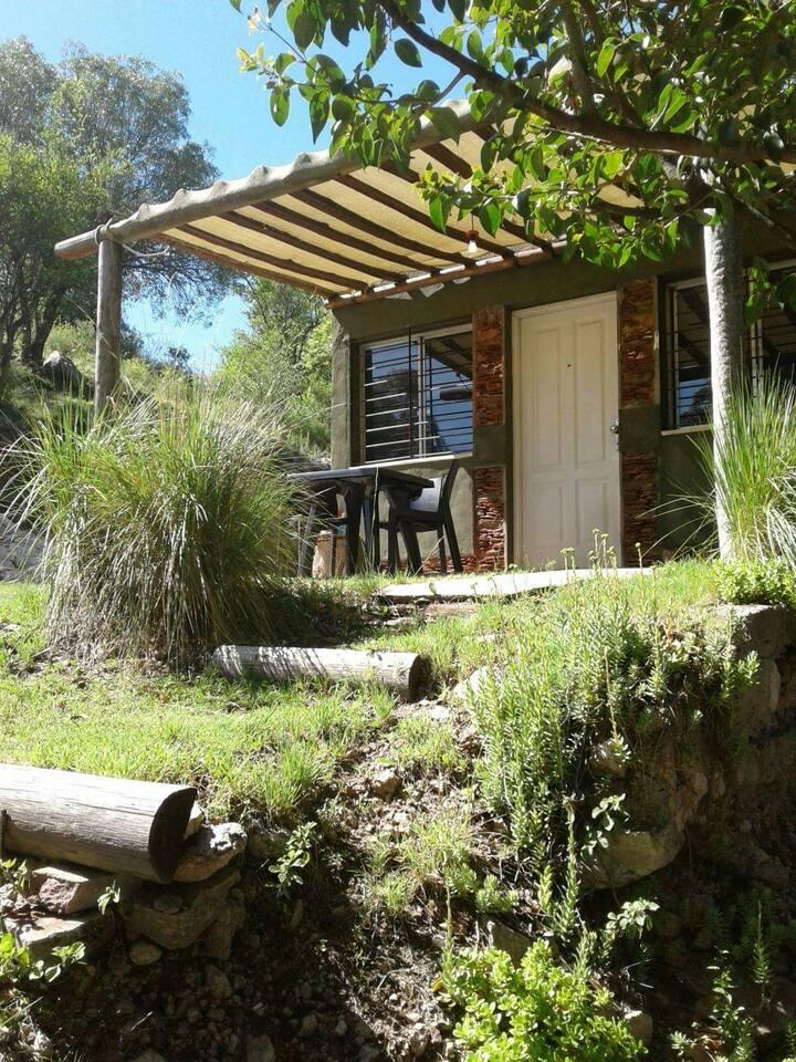 Cabañas de El Trapiche  - cabaña para 6 personas