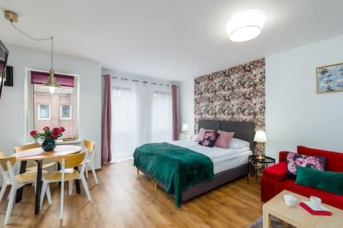 Sleepway Apartments - Piekary /19