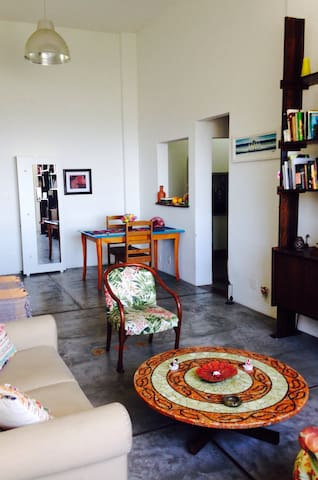 Lovely Loft Home Dance Studio - Rio de Janeiro - Huoneisto