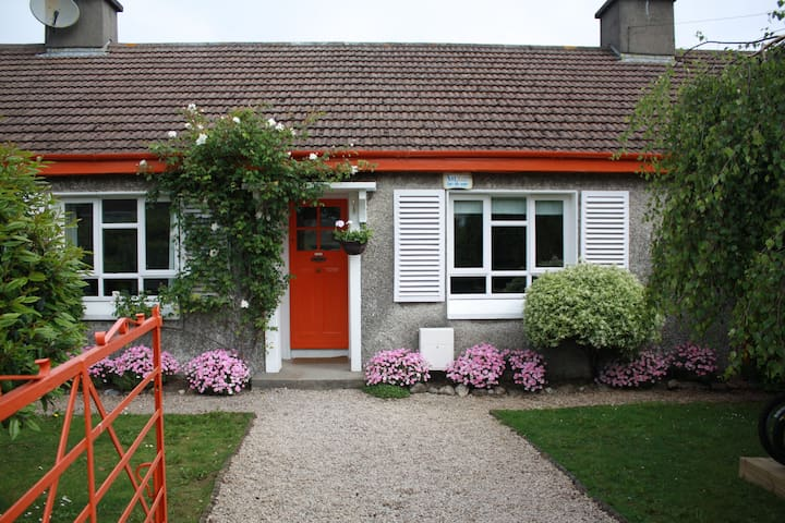 Unique Artists Cottage in Bray - Bray - Casa