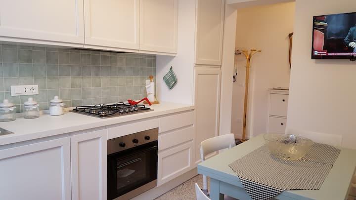 "L' appartamento al ""Civico 2"" CITRA 011015-LT-1628"