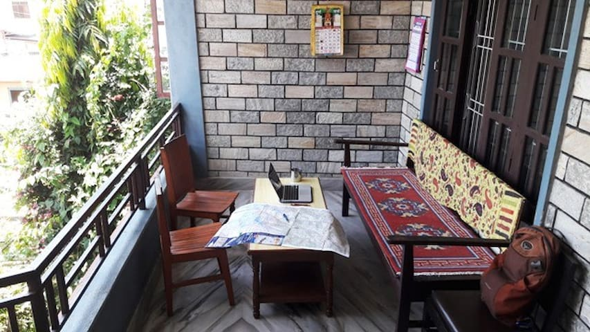 Private Room in Central Pokhara