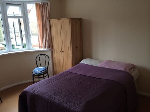Double room / excellent location - Londyn - Dom