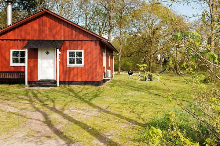 5 person holiday home in Skærbæk
