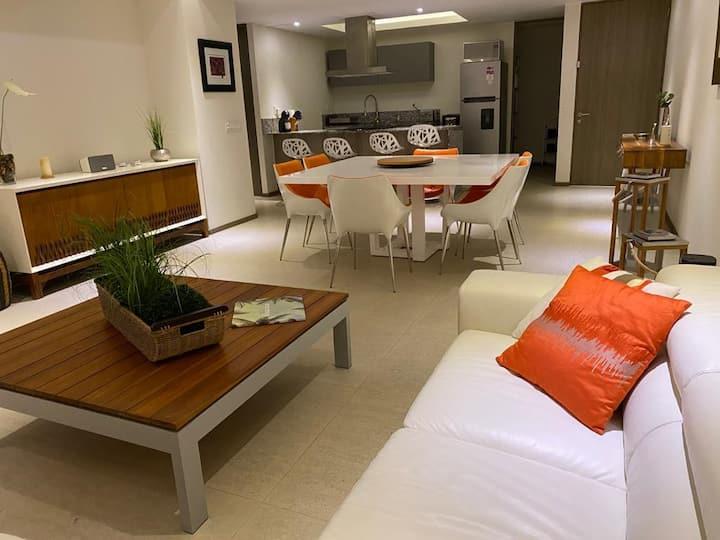 Departamento amplio de lujo en la Isla Residences