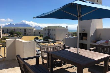 Private 2 @ Kite Haven [92 Big Bay Beach Club] - Cape Town