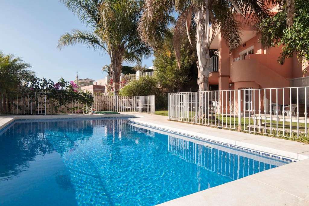 Villa Pilar Private Pool