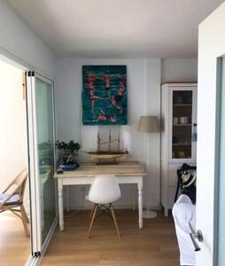 Apartamento El Saler Playa