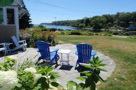 Seaside Living Midcoast Maine - Bristol - Dom